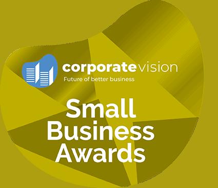 Corporate Vision Logo