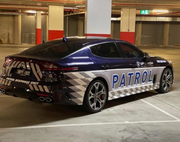 Patrol 01